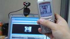 Как использовать телефон как веб-камеру?