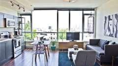 Как из однокомнатной сделать двухкомнатную квартиру: варианты