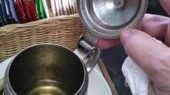 Как избавиться от накипи в чайнике? Узнаем все секреты