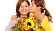 Как красиво поздравить тетю с днем рождения от племянницы