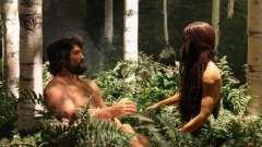 Как люди появились на земле? Когда появился первый человек?