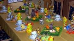 Как лучше накрыть стол на день рождения для детей