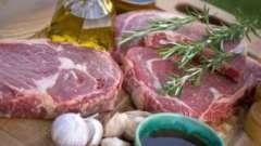 Как мариновать мясо для шашлыка?