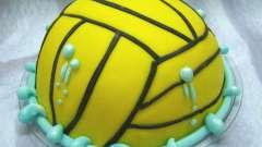 Как мастикой покрыть торт? Советы для начинающих