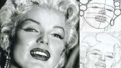 Как нарисовать карандашом портрет? Полезные советы