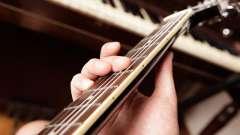 Как настроить гитару, не имея музыкального образования