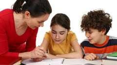 Как научить детей читать быстрее. Важные моменты обучения чтению