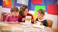 Как научить ребенка читать по-английски дома?