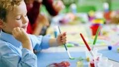 Как научить ребенка писать прописные буквы? С чего начинать? Методика обучения
