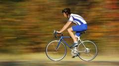 Как научиться кататься на велосипеде взрослому