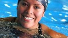 Как научиться плавать взрослому человеку: советы