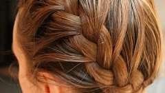 Как научиться плести косы: подробная инструкция