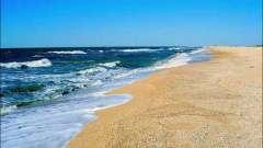 Как называются курорты краснодарского края с песчаными пляжами