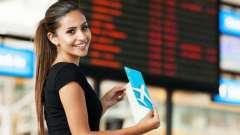 Как не опоздать на самолет: за сколько заканчивается регистрация на внутренние рейсы в россии?