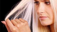 Как обесцветить волосы в домашних условиях: несколько советов