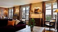 Как обставить однокомнатную квартиру стильно и современно?