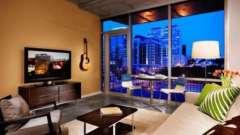 Как обставить зал в квартире стильно и красиво?