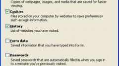 Как очистить кэш в internet explorer: инструкция для новичков