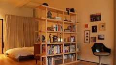 Как оформить дизайн маленькой квартиры?