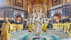 Как отмечают рождество в россии? Рождество в россии: традиции и обычаи