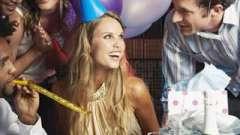 Как отмечать день рождения, чтобы было весело?