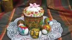 Как отметить пасху правильно? Какие существуют пасхальные традиции в украине и других странах?
