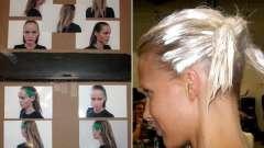 Как отмыть краску для волос с кожи? Пятна от краски – это не опасно