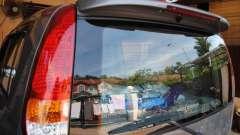Как отполировать стекло и фары автомобиля? Ответы здесь