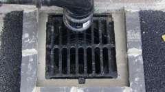 Как отвести воду от фундамента дома. Дренажные трубы для отвода грунтовых вод с участка