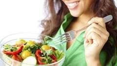 Как перейти на правильное питание: с чего начать?