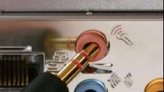 Как подключить микрофон для компьютера? Несколько способов