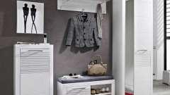 Как подобрать мебель в прихожую в современном стиле? Выбор шкафа для одежды