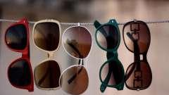 Как подобрать солнцезащитные очки для любой девушки