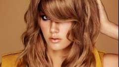 Как получить бежевый цвет волос