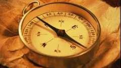 Как пользоваться компасом в лесу: рекомендации