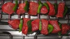 Как понизить калорийность шашлыка из свинины