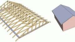 Как построить крышу - простые советы