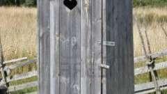 Как построить туалет на даче своими руками быстро и без проблем