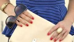Как правильно носить кольца: ценные рекомендации
