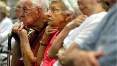 Как правильно организовать для пожилых людей конкурсы?