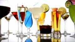 Как правильно пьют ликер? Простые правила употребления элитного алкоголя