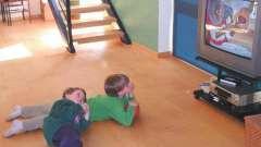 Как правильно подобрать развивающий мультик для детей 2 лет