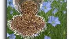 Как правильно применять льняное семя. Польза и вред такого лечения