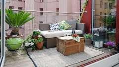 Как правильно расположить комнатные растения в интерьере квартиры