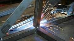 Как правильно варить электросваркой? Как варить вертикальный шов электросваркой. Как варить металл электросваркой