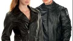 Как правильно выбрать кожаный пиджак, пальто или куртку