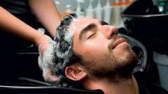 Как правильно выбрать мужской шампунь? Отзывы