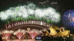Как празднуют новый год в австралии. Обычаи и традиции, соблюдаемые местными жителями в новогодние праздники