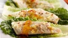 Как приготовить филе минтая в мультиварке: рецепты с фото