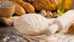 Как приготовить хлеб горчичный в духовке?